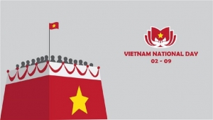 [35% OFF] in Vietnam's Independence Day