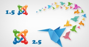 Why you should upgrade from Joomla 1.5.x?