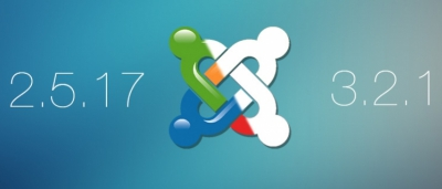 Joomla! 2.5.17 and 3.2.1 Stable Released