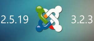 Joomla Security Updates – Version 2.5.19 and 3.2.3 Released