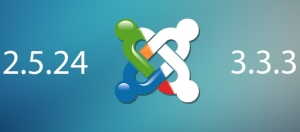 Joomla 2.5.24 and Joomla 3.3.3 Released