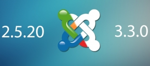 Joomla 2.5.20 and 3.3.0 Released